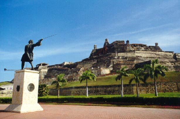 El Asedio A Cartagena De Indias Y La Gran Epidemia De Peste De 1741 Panoramacultural Com Co