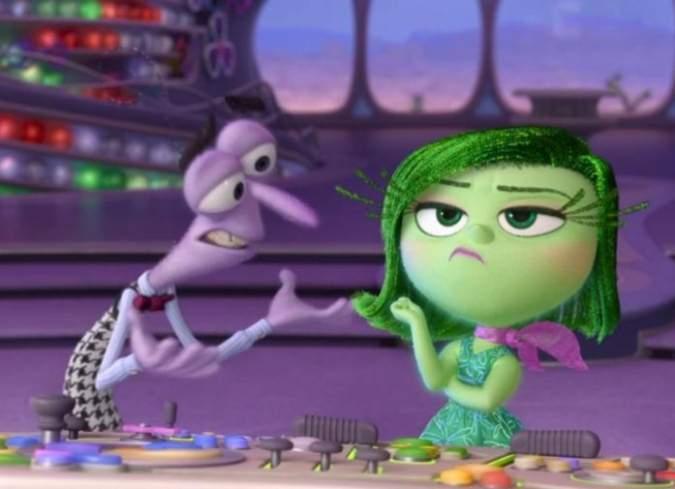 Intensamente La Película De Animación Del Año Panoramacultural