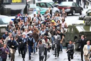 Guerra Mundial Z Un Fin Del Mundo Con Estilo Zombie Panoramacultural Com Co