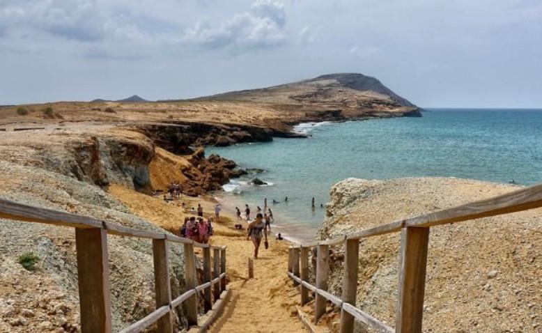 Resultado de imagen para Cabo de la Vela - La Guajira
