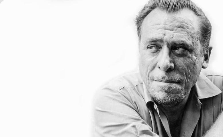 Nadie sino tú, el poema de Charles Bukowski